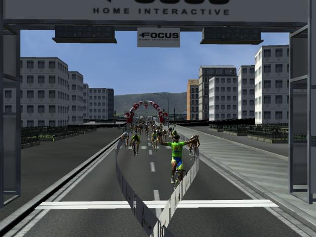 Vuelta - Tour d'Espagne / Saison 2 999441PCM0006