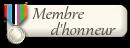 Membre d'honneur