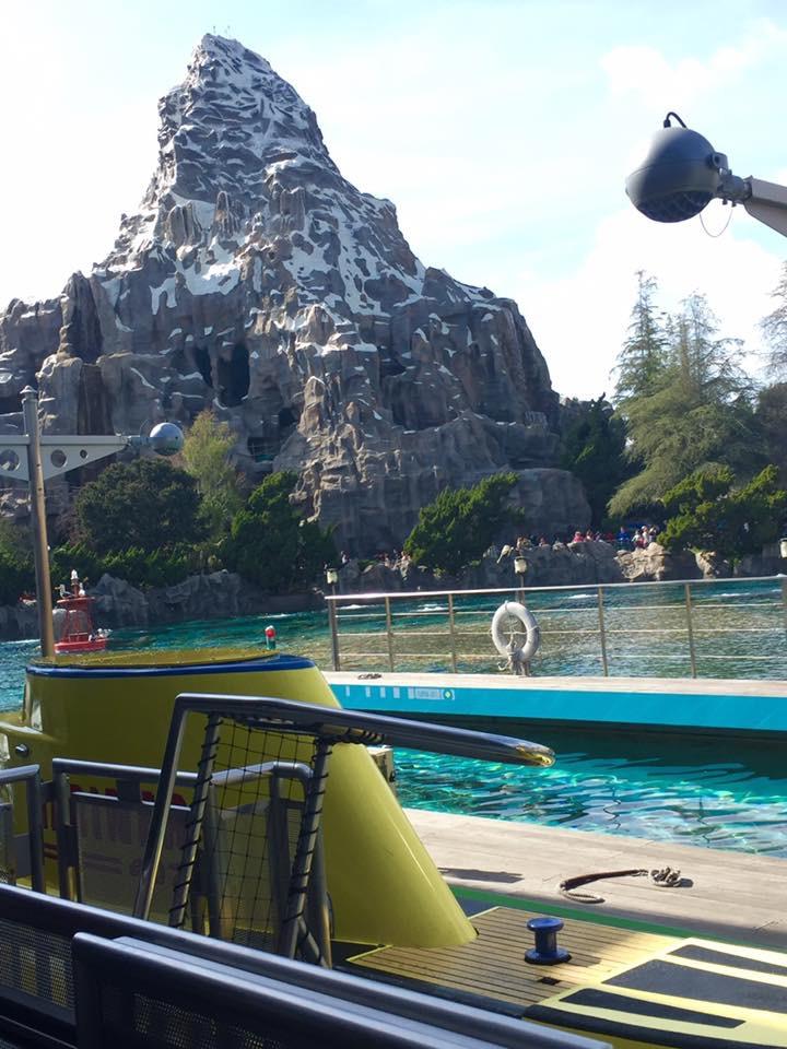TRIP REPORT : 10 jours dans l'Ouest ~ {MAJ 22/03} de Los Angeles a Las Vegas, du Grand Canyon à la Death valley et Universal à Disneyland Resort  999556image960