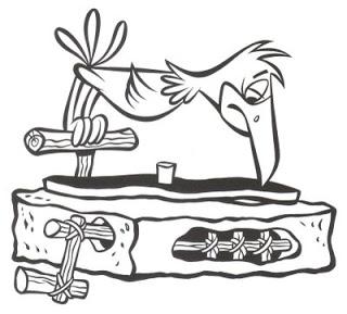 Blancanieves y los 7 Churi churín fun flais - Página 2 999759picapiedradisco