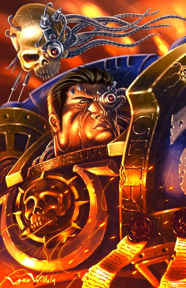 [W40K] Collection d'images : Space Marines 999988AdeptusAstartes