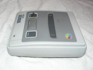 Retro - Super Nintendo: 20ans Mini_112807P1050098