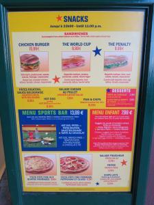 Les menus des Fast food et restauration rapide à Disneyland Paris Mini_114228IMG6745