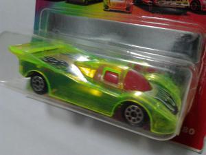 N°111 PORSCHE 962 GRPOUPE C RACER Mini_11625120150804230522