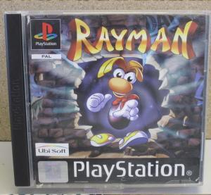 """Jeux """"multi-version"""" black label PS1 Mini_116565Rayman1"""