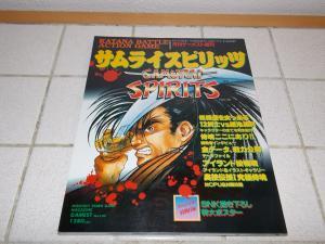 Collection Ryo Sakazaki Mini_121111DSCN0245