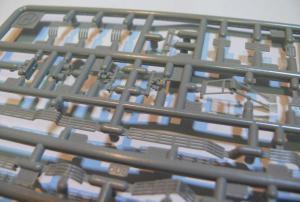 BISMARCK 1/350 Platinum Edition Mini_131483DKMBismarck106