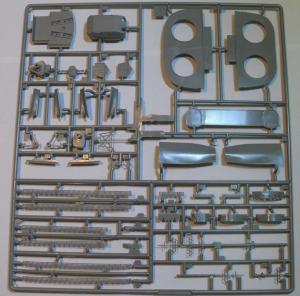 BISMARCK 1/350 Platinum Edition Mini_134047DKMBismarck73