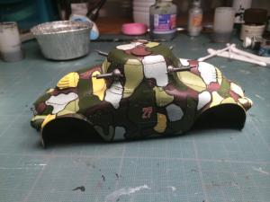 Skoda PA-II turtle,assault véhicles régiment Milovice 1925-1932 Mini_136194skodaPAIIturtle001
