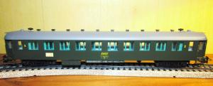 "Voitures Ocem faces lisses ""France Trains"" Mini_137404IMG0174"