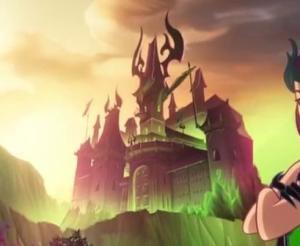 [MOC][LDD]Chateau de Ragana Mini_160042Sanstitre5