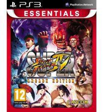 [PS3] Liste Jeux Essentials [en cours] Mini_165018superstreetfighterivessentialps3