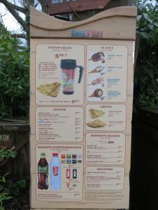 Les menus des Fast food et restauration rapide à Disneyland Paris Mini_171263IMG6704