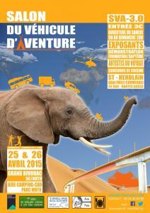 Salon du Véhicule d'Aventure 2015 3.0 Mini_172833SVA201530