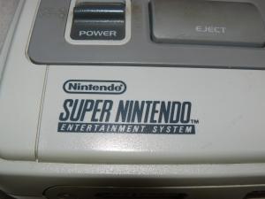 Retro - Super Nintendo: 20ans Mini_176118P1050084