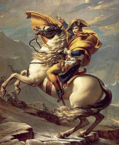 Jacques-Louis David peintre français 1748/1825 Mini_176910NapolonparJacquesLouisDavid001