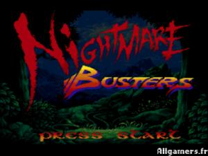 Hommage à Christophe Gayraud, papa de Nightmare Busters Mini_187328nightmarebusters1