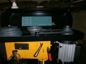 Ma nouvelle perceuse : DP25E de FarTools Mini_198166857