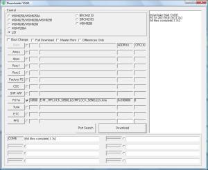 Tutoriel Desimlockage ou UnFreeze pour wave 1 et wave 2 Mini_206296Allfiles