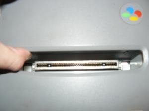 Retro - Super Nintendo: 20ans Mini_211728P1050083