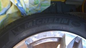 4 pneus été en 16  Mini_228811472