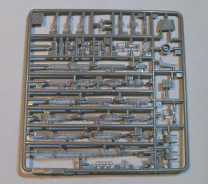 BISMARCK 1/350 Platinum Edition Mini_242451DKMBismarck105