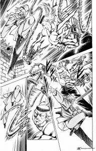 [2.0 ]Synthèse des persos français, belges... dans les comics, les jeux vidéo, les mangas et les DAN!  - Page 3 Mini_244818baramonnokazoku3634069
