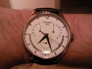 Tissot Tradition (Calendrier Perpetuel) Mini_248692Photo0057