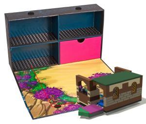 [MOC] Boîte de présentation Moi et mon dragon, en mini-maison de campagne Mini_259754boite05maison01Bloc15