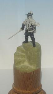 Les réalisations de Pepito (nouveau projet : diorama dans un marécage) - Page 2 Mini_266256D16