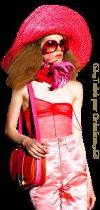 femmes Chapeau Mini_26708900240m