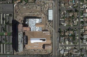 [The Anaheim Resort] Infrastructures publiques, hotels tiers, GardenWalk Mini_267603greatwolflodge