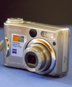 Appareils Photos (The Camera).