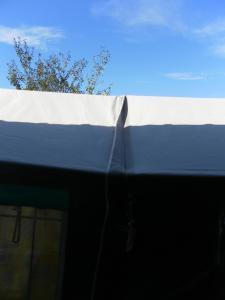 Pliante toile  Comanche type Cabana   Mini_298382SAM2037