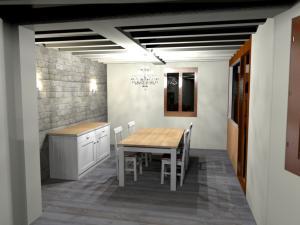 Rénovation intérieur totale ... Mini_3063279