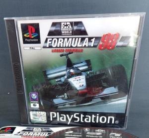 """Jeux """"multi-version"""" black label PS1 Mini_309552F1982"""