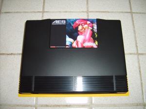 Un nouveau jeu AES - Fast Striker - par la NG:DEV.TEAM - Page 2 Mini_324298326