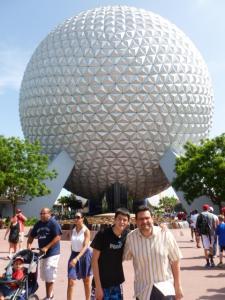 Séjour à Disneyworld du 13 au 21 juillet 2012 / Disneyland Anaheim du 9 au 17 juin 2015 (page 9) - Page 6 Mini_326680P1010981