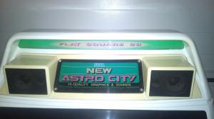 [Vendue] Sega New Astro City Mini_337079IMG20160429204721