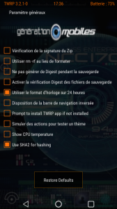 [TUTO TWRP] Guide pour savoir comment utiliser le TWRP Recovery - Page 8 Mini_337796Screenshot20171227173641