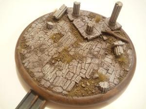 La tribu de la Lune Rousse - CDA Tamurkhan - Warhammer Forum Mini_340546P1040450