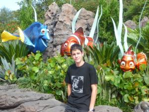 Séjour à Disneyworld du 13 au 21 juillet 2012 / Disneyland Anaheim du 9 au 17 juin 2015 (page 9) - Page 3 Mini_342811P1010390