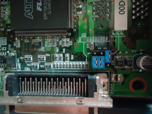 [Tuto] NetBoot  Version PC sans Security Chip Mini_346435DSC02432