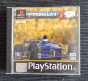 """Jeux """"multi-version"""" black label PS1 Mini_354769F1972"""