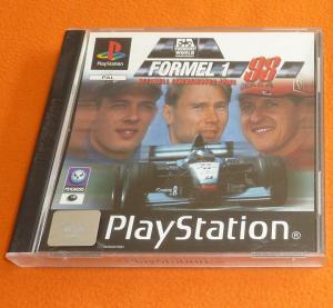 """Jeux """"multi-version"""" black label PS1 Mini_355570F1984"""