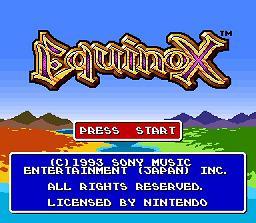 Equinox - Fiche de jeu Mini_357072871