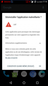 [APPLICATION ANDROID - LMT LAUNCHER / PIE (V2.4)] Lancer des applications et actions par un geste du doigt [Gratuit] - Page 3 Mini_360850Screenshot20160506171854