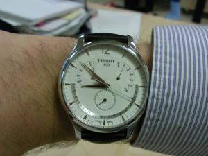 Tissot Tradition (Calendrier Perpetuel) Mini_363655Photo0058