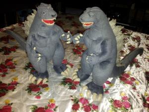 Godzilla collection Mini_368135godziplush