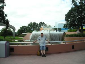 Séjour à Disneyworld du 13 au 21 juillet 2012 / Disneyland Anaheim du 9 au 17 juin 2015 (page 9) - Page 3 Mini_370122P1010079